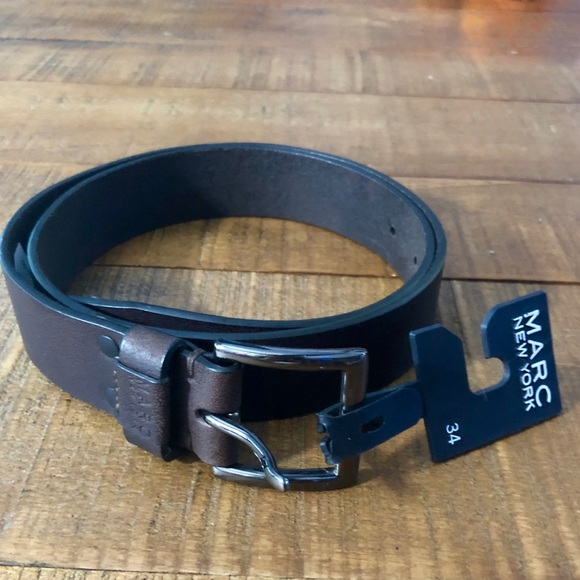 Marc Jacobs Other - Marc Jacobs Leather Belt